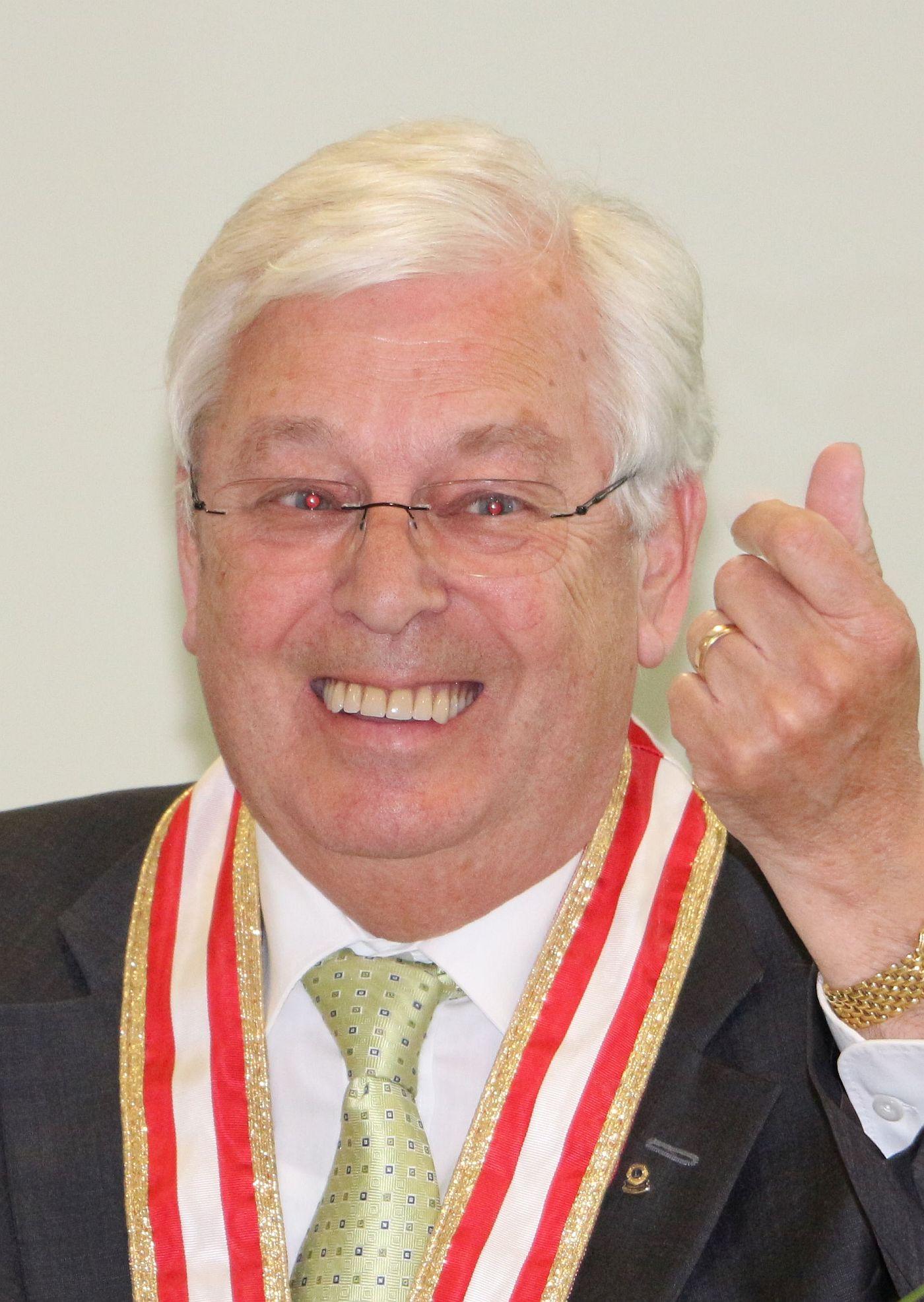 KR Horst WENDE